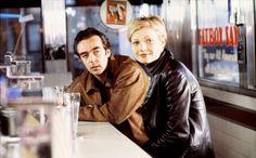 Photo from film, Sliding Doors (1998)