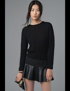 Zara Fall 2012