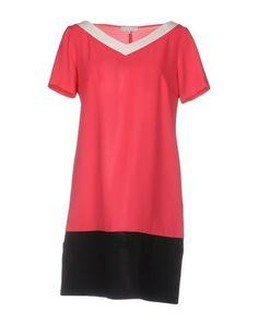 SEGRETA Women's Short dress Fuchsia 6 US