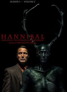 Hans Zimmer - Hannibal Season 1 Volume 2