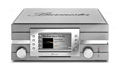 With its 111 MusicCenter Burmester clearly sets a new world standard for the era of digital music reproduction. High End Hifi, High End Audio, Cd Player, Audio Player, Mc Intosh, Home Cinema Systems, Pink Floyd Dark Side, At Home Movie Theater, Hifi Audio