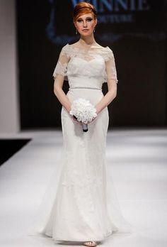 Lauren conrad white marchesa dress