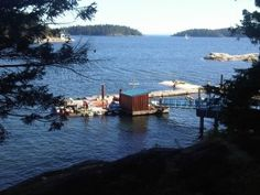 Waterfront from Birdseye Camping, Tours, Beach, Water, Outdoor, Water Water, Outdoors, Seaside, Outdoor Games