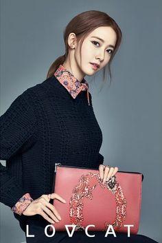 Yoona for Lovcat
