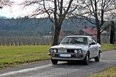 Bildergalerie: Seegefrörne 2014 - Oldtimer Rallye um den Bodensee - HYYPERLIC