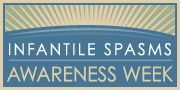 Infantile Spasms (West Syndrome) another form of rare pediatric epilepsy