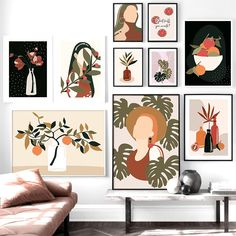 Living Room Canvas Painting, Mural Painting, Vintage Wall Art, Vintage Walls, Vintage Posters, Canvas Art Prints, Canvas Wall Art, Living Room Pictures, Wall Pictures