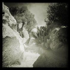 barker dam | joshua tree national park | southern california