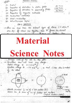 Httpfaadooengineersforums112 engineering ebooks material science notes fandeluxe Gallery