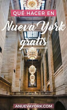 What to do for free in New York. 20 great plans for your trip. New York Travel Guide, New York City Travel, Travel Tips, Travel Hacks, New York Bucket List, New York Vacation, Travel Planner, Travel Abroad, Travel Agency