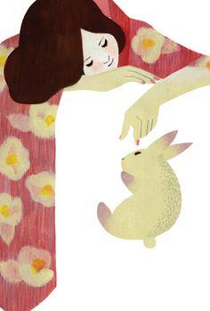 my bunny.............NIUS......<3