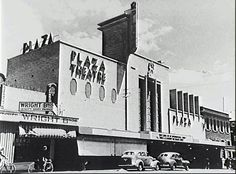 After closure it was a Venture department store, and now being converted into apartments. Australia Photos, Melbourne Australia, Old Pictures, Old Photos, Local History, Department Store, Movie Theater, First World, Cinema