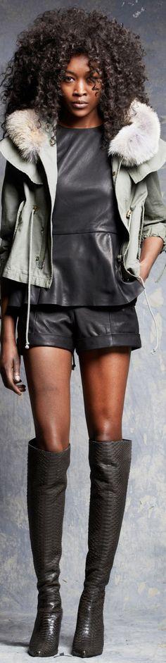 Pam & Gela Fall 2013 Ready-to-Wear Fashion Show Ny Fashion Week, Fashion 2020, New York Fashion, Winter Fashion, Fashion Show, Fashion Outfits, Womens Fashion, Fashion Design, Runway Fashion