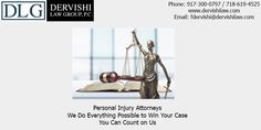 Personal Injury Attorneys We Do Everything Possible to Win Your Case You Can Count on Us Injury Attorney, Personal Injury Lawyer, Do Everything, Count