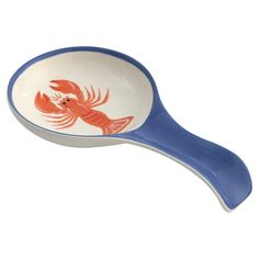 Lobster Spoon Rest
