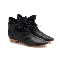 Loeffler Randall Kasia ankle-tie boot