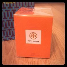 Tory Burch candle New with gift bag Tory Burch Accessories