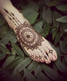 henna mandala | Flickr - Photo Sharing!