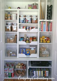 PIN FOR LATER -- pantry mistakes you don't want to make.