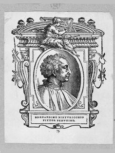 Pinturicchio (Bernardino di Betto Betti) - Biografia, opere e mostre - Arte.it