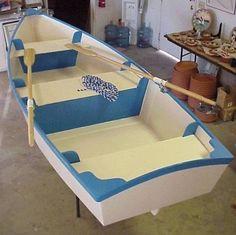 Bateau.com user built boat gallery - boats/FL12