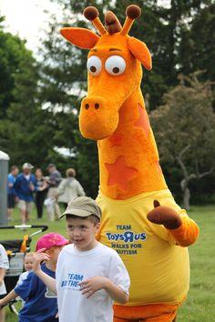2nd Annual Autism Speaks Canada Waterloo-Wellington Walk