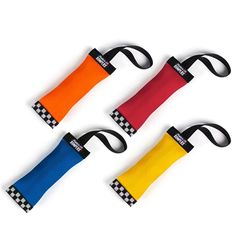 We are selling out of the New Katie's Bumpers Sqwuggie and New Katie's Bumpers Heave Hose Dog Toys. Fire Hose, Pet Boutique, Dog Toys, Pets, Products, Animals And Pets