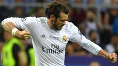 Wales' Gareth Bale eyes Euro 2016 glory after Champions League win