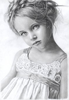 Pencil Drawing ~ www.facebook.com/pages/