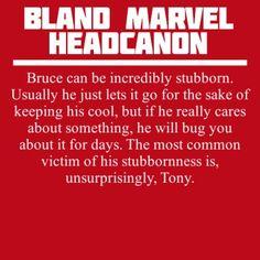 Tony loves it. - Visit to grab an amazing super hero shirt now on sale! Marvel Facts, Marvel Jokes, Marvel Funny, Marvel Dc Comics, Marvel Heroes, Marvel Avengers, Avengers Fanfic, Chibi Marvel, Bland Marvel Headcanon