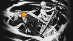 by on DeviantArt Bleach Ichigo Hollow, Bleach Anime, Manga, Devil, Brave, Boy Or Girl, Deviantart, Cats, Bleach Manga