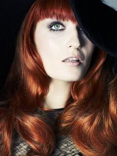florence welch from florence and the machine...
