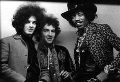 images of jimi hendrix | Jimi Hendrix Experience : Noel Redding, Mitch Mitchell, Jimi Hendrix ...