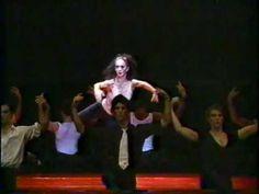 """"""" Boléro """" (2/2) - Marcia Haydée  (Stuttgarter Ballett) -"""