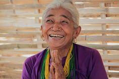 """I am grateful to the Bhutanese refugees for helping to build my bamboo hut"" http://trib.al/NCJu8nN #NepalQuake"