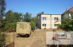 Fotka #1: Znížená cena + dohoda ! Rekonštruovaný rodinný dom s veľkým pozemkom
