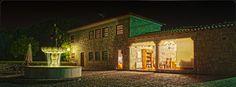 Hotel, Turismo Rural em Barcelos - Casas do Rio - Casas do Rio - Turismo rural em Portugal