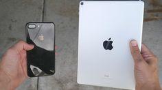 iPhone 7 Plus vs iPad Pro 10.5, comparazione tra giganti del settore smartphone e tablet #follower #daynews - https://www.keyforweb.it/iphone-7-plus-vs-ipad-pro-10-5-comparazione-tra-giganti-del-settore-smartphone-e-tablet/