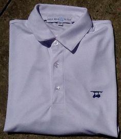 Fairway Polo - White