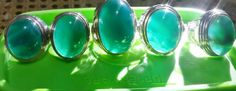 For sale chrysocolla chalcedony