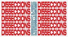 DI55ECCIONS: nace un nuevo concepto de conferencias | Escuela de Diseño LCI Barcelona | Institución de Educación Superior.