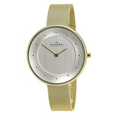 Search results for: 'products watches skagen gitte' Skagen Watches, Brand Name Watches, Mesh Bracelet, Bracelet Watch, Mesh Band, Stainless Steel Mesh, Watch Sale, Lady, Gold Watch