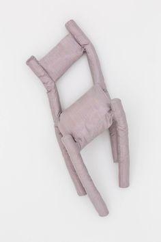 Sad Chair 2 | See more fine art on 1stdibs at http://www.1stdibs.com/art/sculptures