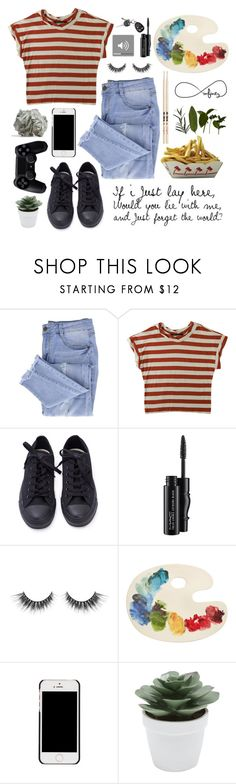 """Delicate"" by nyctophilia-wonderwall ❤ liked on Polyvore featuring Essie, Humör, MAC Cosmetics, Fishs Eddy, Firth, M&Co and Lirah"