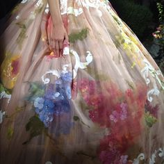 cool chic style fashion: DOLCE & GABBANA HAUTE COUTURE
