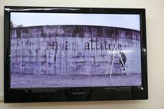 "#Suso33 #Exposición colectiva ""WOB"" (White on Black) #SwintonGallery Swinton and Grant #Madrid #Arte #Art #ContemporaryArt #ArteContemporáneo #Arterecord 2016  https://twitter.com/arterecord"