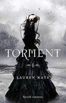 """Torment"" (#2) by Lauren Kate"