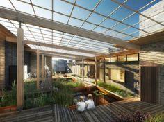 Nybyggerne Sustainable Housing, Lendager Architects, denmark, DGNB certification, sustainable housing