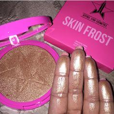 #KINGTUT  #SkinFrost  Pic: @reenamooremua
