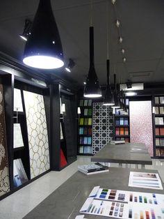 Perini Tiles showroom
